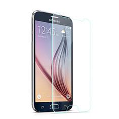 Film Verre Trempe Protecteur d'Ecran pour Samsung Galaxy S6 Duos SM-G920F G9200 Clair