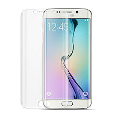 Film Verre Trempe Protecteur d'Ecran pour Samsung Galaxy S7 G930F G930FD Clair