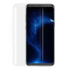 Film Verre Trempe Protecteur d'Ecran pour Samsung Galaxy S8 Plus Clair