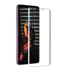 Film Verre Trempe Protecteur d'Ecran pour Samsung Galaxy S9 Clair
