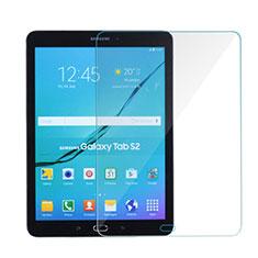 Film Verre Trempe Protecteur d'Ecran pour Samsung Galaxy Tab S2 8.0 SM-T710 SM-T715 Clair