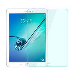 Film Verre Trempe Protecteur d'Ecran pour Samsung Galaxy Tab S2 9.7 SM-T810 SM-T815 Clair