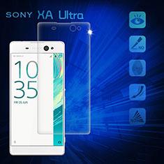 Film Verre Trempe Protecteur d'Ecran pour Sony Xperia XA Ultra Clair
