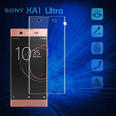 Film Verre Trempe Protecteur d'Ecran pour Sony Xperia XA1 Ultra Clair