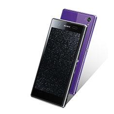 Film Verre Trempe Protecteur d'Ecran pour Sony Xperia Z1 L39h Clair