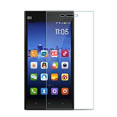 Film Verre Trempe Protecteur d'Ecran pour Xiaomi Mi 3 Clair