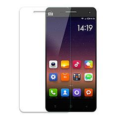 Film Verre Trempe Protecteur d'Ecran pour Xiaomi Mi 4 LTE Clair