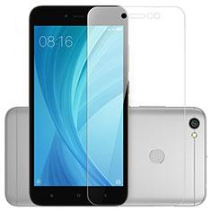 Film Verre Trempe Protecteur d'Ecran pour Xiaomi Redmi Note 5A Prime Clair