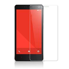 Film Verre Trempe Protecteur d'Ecran pour Xiaomi Redmi Note Prime Clair