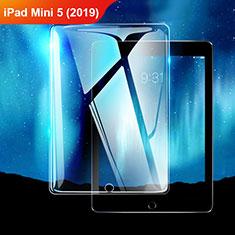 Film Verre Trempe Protecteur d'Ecran T01 pour Apple iPad Mini 5 (2019) Clair