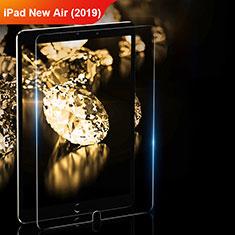 Film Verre Trempe Protecteur d'Ecran T01 pour Apple iPad New Air (2019) 10.5 Clair