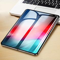 Film Verre Trempe Protecteur d'Ecran T01 pour Apple iPad Pro 12.9 (2018) Clair