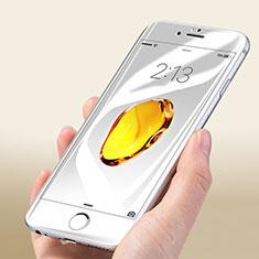 Film Verre Trempe Protecteur d'Ecran T01 pour Apple iPhone 6 Plus Clair