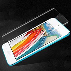 Film Verre Trempe Protecteur d'Ecran T01 pour Apple iPod Touch 5 Clair