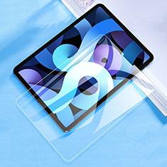 Film Verre Trempe Protecteur d'Ecran T01 pour Apple New iPad Air 10.9 (2020) Clair