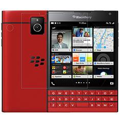 Film Verre Trempe Protecteur d'Ecran T01 pour Blackberry Passport Q30 Clair