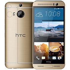 Film Verre Trempe Protecteur d'Ecran T01 pour HTC One M9 Plus Clair