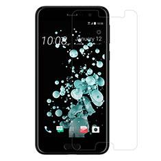 Film Verre Trempe Protecteur d'Ecran T01 pour HTC U Play Clair