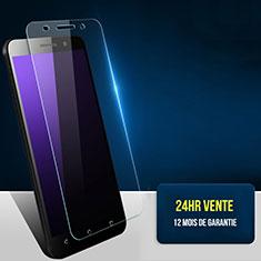 Film Verre Trempe Protecteur d'Ecran T01 pour Huawei G Play Mini Clair