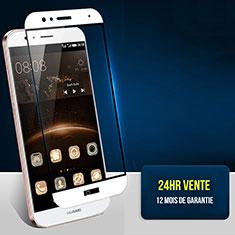 Film Verre Trempe Protecteur d'Ecran T01 pour Huawei G7 Plus Clair