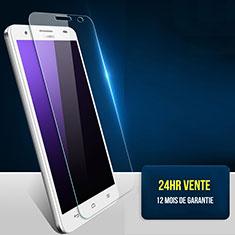 Film Verre Trempe Protecteur d'Ecran T01 pour Huawei Honor 3X G750 Clair