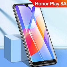 Film Verre Trempe Protecteur d'Ecran T01 pour Huawei Honor Play 8A Clair