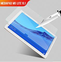 Film Verre Trempe Protecteur d'Ecran T01 pour Huawei MediaPad M5 Lite 10.1 Clair