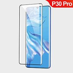 Film Verre Trempe Protecteur d'Ecran T01 pour Huawei P30 Pro Clair