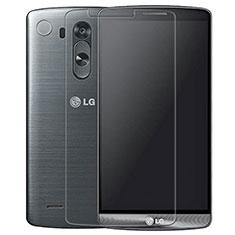 Film Verre Trempe Protecteur d'Ecran T01 pour LG G3 Clair