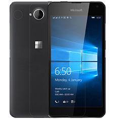 Film Verre Trempe Protecteur d'Ecran T01 pour Microsoft Lumia 650 Clair