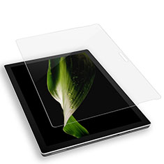 Film Verre Trempe Protecteur d'Ecran T01 pour Microsoft Surface Pro 4 Clair