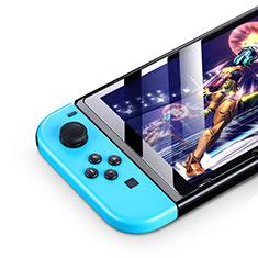 Film Verre Trempe Protecteur d'Ecran T01 pour Nintendo Switch Clair