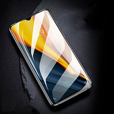 Film Verre Trempe Protecteur d'Ecran T01 pour OnePlus 7T Clair