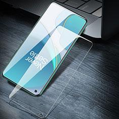 Film Verre Trempe Protecteur d'Ecran T01 pour OnePlus 8T 5G Clair