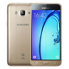 Film Verre Trempe Protecteur d'Ecran T01 pour Samsung Galaxy Amp Prime J320P J320M Clair
