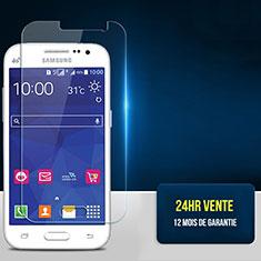 Film Verre Trempe Protecteur d'Ecran T01 pour Samsung Galaxy Core Prime G360F G360GY Clair