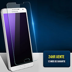 Film Verre Trempe Protecteur d'Ecran T01 pour Samsung Galaxy Note 3 N9000 Clair