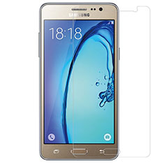 Film Verre Trempe Protecteur d'Ecran T01 pour Samsung Galaxy On5 G550FY Clair
