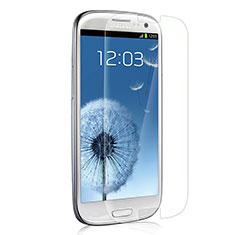Film Verre Trempe Protecteur d'Ecran T01 pour Samsung Galaxy S3 III LTE 4G Clair