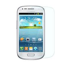 Film Verre Trempe Protecteur d'Ecran T01 pour Samsung Galaxy S3 Mini i8190 i8200 Clair