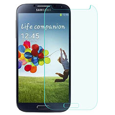 Film Verre Trempe Protecteur d'Ecran T01 pour Samsung Galaxy S4 i9500 i9505 Clair