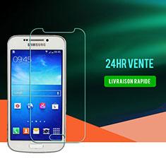 Film Verre Trempe Protecteur d'Ecran T01 pour Samsung Galaxy S4 Zoom Clair