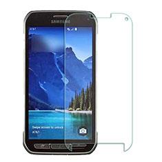 Film Verre Trempe Protecteur d'Ecran T01 pour Samsung Galaxy S5 Active Clair