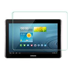 Film Verre Trempe Protecteur d'Ecran T01 pour Samsung Galaxy Tab 2 10.1 P5100 P5110 Clair