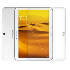 Film Verre Trempe Protecteur d'Ecran T01 pour Samsung Galaxy Tab 4 10.1 T530 T531 T535 Clair