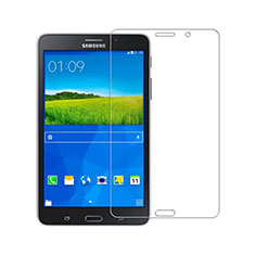 Film Verre Trempe Protecteur d'Ecran T01 pour Samsung Galaxy Tab 4 7.0 SM-T230 T231 T235 Clair