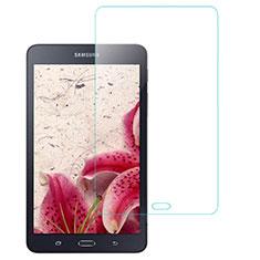 Film Verre Trempe Protecteur d'Ecran T01 pour Samsung Galaxy Tab A6 7.0 SM-T280 SM-T285 Clair