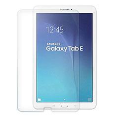 Film Verre Trempe Protecteur d'Ecran T01 pour Samsung Galaxy Tab E 9.6 T560 T561 Clair