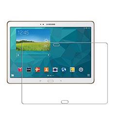 Film Verre Trempe Protecteur d'Ecran T01 pour Samsung Galaxy Tab S 10.5 SM-T800 Clair