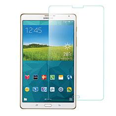 Film Verre Trempe Protecteur d'Ecran T01 pour Samsung Galaxy Tab S 8.4 SM-T705 LTE 4G Clair